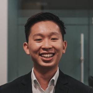Kevin Mak