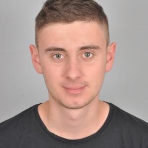 Berdzh Draganov